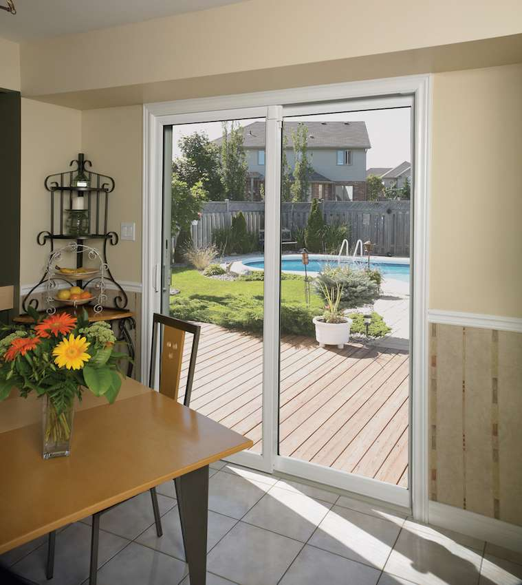 Sliding Patio Doors Stephenson Windows Strathroy Ontario